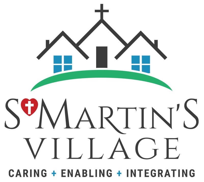 St Martins Village